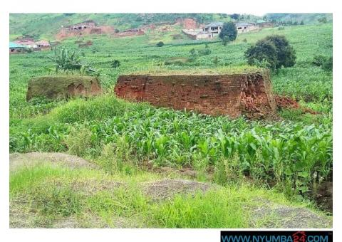 Plot for sale in Mpingwe