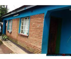 Two semidetached houses for sale in Nancholi