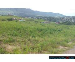 Plot for sale in Chapima