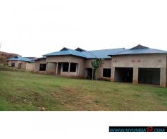 Unfinished House for sale in Chigumula