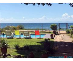 Lakeside Cottage for sale in Namaso Bay, Mangochi