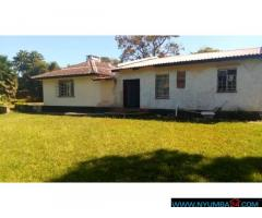 House for sale in Nyambadwe