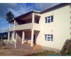 4 Bedroom Townhouse to Rent in BCA Hills, Limbe