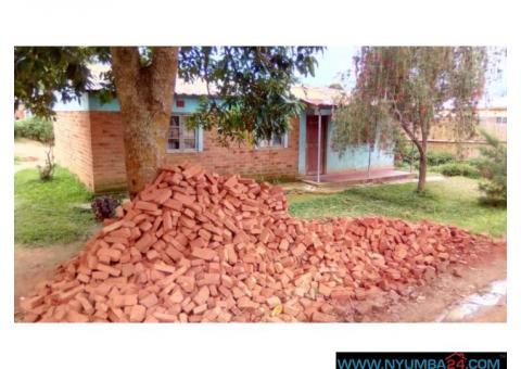 House for Sale in Mchengautuwa, Mzuzu