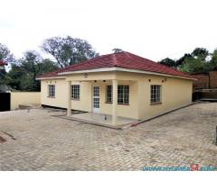 Townhouses for Sale in Nancholi, Blantyre
