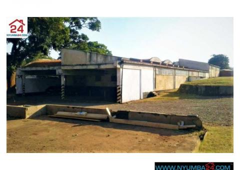 Industrial Property for sale in Lilongwe Area 4
