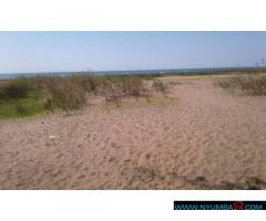 Plot for Sale in Salima
