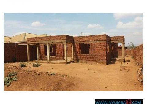 3 Bedroom House in Area 49 Sector 6, New Shire (Unfinished)