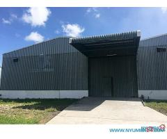 Warehouse For Rent in Makata Industrial Area, Blantyre