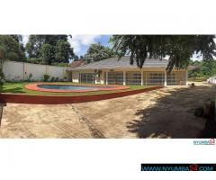 4 Bedroom House to Rent in Namiwawa, Blantyre