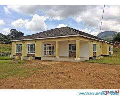 3 Bedroom House for Sale in Nyambadwe, Blantyre