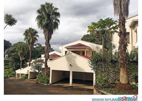 3 Bedroom Townhouse To Let in Mandala, Blantyre