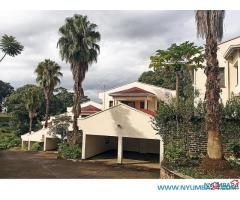 3 Bedroom Townhouse To Let in Mandala, Blantyre