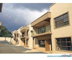 Four Bedroom Apartments available to let in Namiwawa