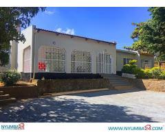 Five Bedroom House for Rent in C.I, Blantyre