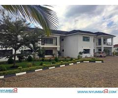 Furnished Apartment Available to Let In Namiwawa