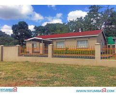 Property for sale in Nancholi (Green Corner), Blantyre