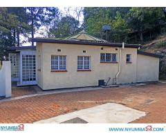 Fully Furnished 2 Bedroom House To Let in Nyambadwe, Blantyre