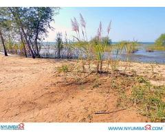 Beach Plot for sale in Chipoka, Salima