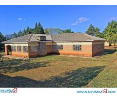 Four Bedroom House for sale in Chigumula, Viphya