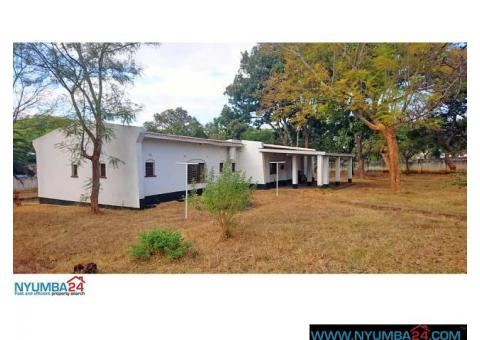Three Bedroom House for sale in Area 43, Lilongwe
