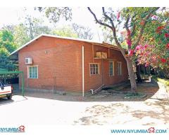 Two Bedroom Cottage available to let in Nyambadwe, Blantyre