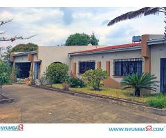 House to Let in Namiwawa, Blantyre