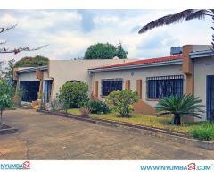 House to Let in Namiwawa, Blantyre