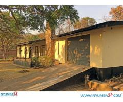 Four Bedroom House to Let in Nyambadwe, Along Chileka Road