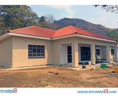 Four bedroom House for Sale in Nyambadwe, Blantyre