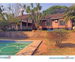 4 bedroom House to Let in Mount Pleasant, Blantyre