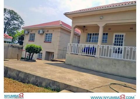 House for Sale in Sunnyside, Blantyre