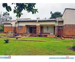 4 Bedroom House for Sale in Chigumula-Chimaliro, Blantyre