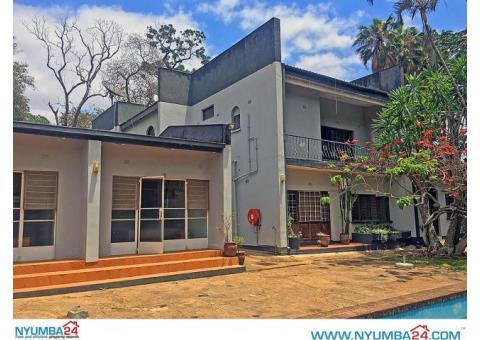 House for Rent in Sunnyside, Blantyre