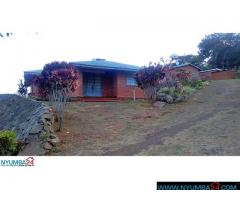 Three bedroom House for Sale in Mangasanja, Zomba