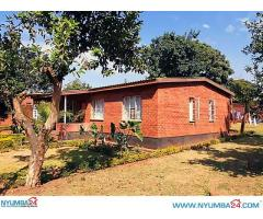 Three Bedroom House for Sale in Area 18B, Lilongwe