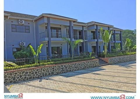 Three bedroom Apartments with Swimming Pool to let in Namiwawa