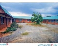 Commercial Property for Sale in Nkhata Bay