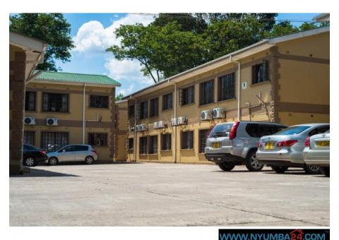 Apartment Complex for Sale in Sunnyside, Blantyre