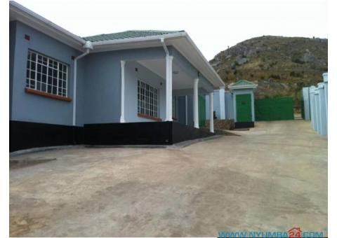 3 Bedroom House for Rent in Mpingwe
