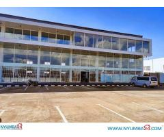 Commercial Space To Let In Lilongwe close to Gateway Mall