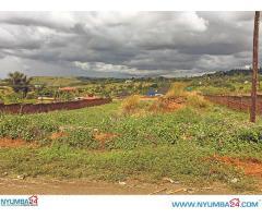 0.199Ha Residential Plot for sale in Chigumula, Blantyre