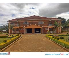 Three Bedroom Apartment for Rent in Namiwawa, Blantyre