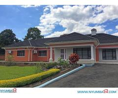 Four Bedroom House To Let In Namiwawa, Blantyre