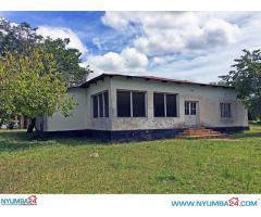 840 Acre Farm for Sale in Namwera, Mangochi