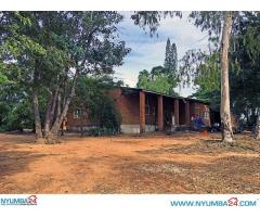 865 Acre Farm For Sale in Namwera, Mangochi