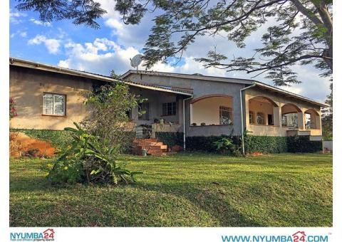 3 Bedroom House for sale in Bvumbwe, Thyolo