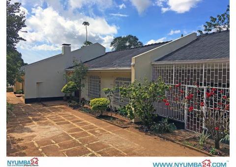 5 Bedroom House for Rent in Namiwawa, Blantyre