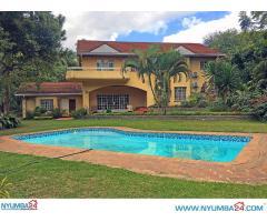 5 Bedroom House to rent in Mount Pleasant, Blantyre