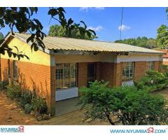 Three Bedroom House For Rent in Chinyonga, Blantyre